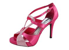 Go glam in this gorgeous shoe!