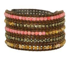 Chan Lu bracelet @ Twist