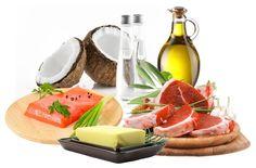 Ответы на часто задаваемые вопросы о жирах. Самый распространенный миф о жирах: от жиров толстеешь. Вот только толстеешь не от жиров конкретно, а от калорий сверх нормы. Один грамм жиров содержит 9 ккал, когда 1 г углеводов и белков по 4 ккал.