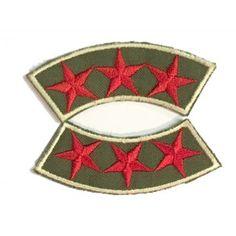 patch militaire à coller ou à coudre