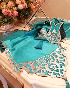 Motifs Islamiques, Ramadan Decorations, Drapery, Laser Cutting, Table Runners, Diy And Crafts, Cushions, Embroidery, Statistics