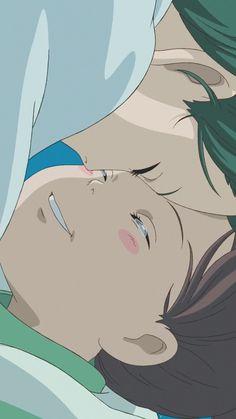 Studio ghibli,spirited away,hayao miyazaki Hayao Miyazaki, Studio Ghibli Art, Studio Ghibli Movies, Animes Wallpapers, Cute Wallpapers, Personajes Studio Ghibli, Studio Ghibli Characters, Chihiro Y Haku, Howls Moving Castle
