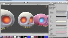 Elevate your workflow with the Cute Skull asset from Horst-Peter. Find this & other Props options on the Unity Asset Store. Ambient Occlusion, Presentation Design Template, Unity, Skull, Templates, Cute, Stencils, Kawaii, Vorlage