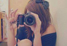 @capturememories20 en instagram 📷🍃 #Smile