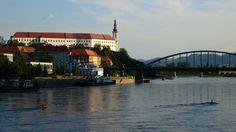 Decin castle Prague, Switzerland, Opera House, Palace, Lab, Castle, Building, Nature, Travel