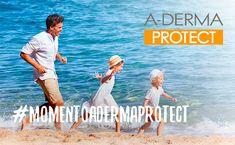 Participa tú también en el sorteo #MomentoADermaProtect