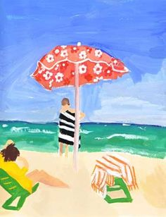 painting + illustration - jackie mancuso