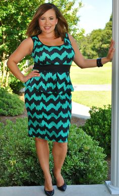 a917e5c9aa8 Perfectly Priscilla Boutique - Good Golly Miss Molly Dress