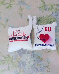 Amo o que faço #almochaveiros #almochaveiropersonalizado  #enfermagem #enfermagemporamor  #cursando #aluna  #sonho #poramor  #foco #força…