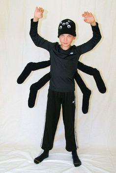 Bildergebnis für halloween kostüme kinder selbstgemacht