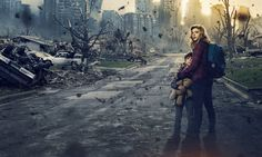 Giveaway: Win Tickets To See The 5th Wave   #ScreenScoopGiveaway