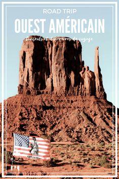 L'Ouest américain | Nos itinéraires et conseils de voyage | Our American Dream