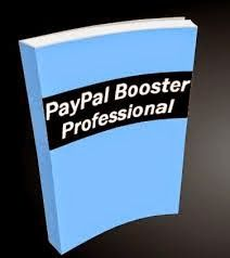 PAYPAL BOOSTER MERCHANT FOR AS LOW AS $2..99: BOOST YOUR PAYPAL MONEY FOR AS LOW AS $2.99 UNLIMI...