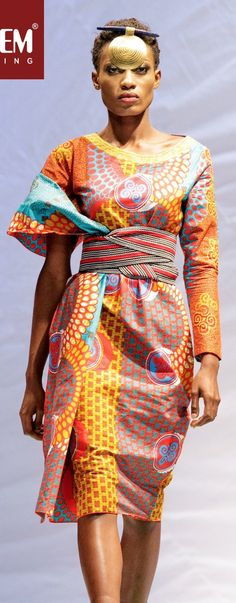 Nallem Clothing - Ghana Ghana Fashion, Africa Fashion, Africa Style, African Recipes, Kitenge, African Prints, Ankara Styles, Fashion Designers, Warehouse