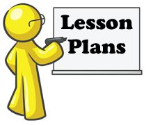 Awesome Sunday School Lesson Plans and Printable Activities