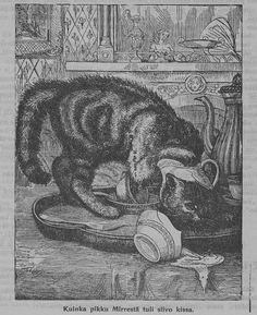Cat and cream jar --  http://digi.kansalliskirjasto.fi/aikakausi/binding/950876/articles/103601/images/111752?scale=1.0