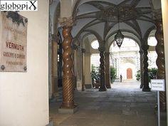Torino - Antica Fabbrica di Vermuth