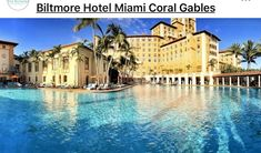 Coral Gables, Miami, Mansions, House Styles, Manor Houses, Villas, Mansion, Palaces, Mansion Houses