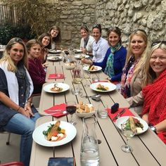 The Heartistry Experience in France is a week long course offered to men and women who want to learn about generous living and true hospitality.  Sign up for the Heartistry Newsletters to be kept in the loop for when the next one will be hosted in France.  Heartistry.info