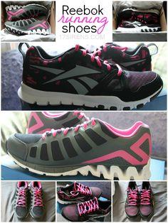 536ca7193a4 Reebok Running Shoes