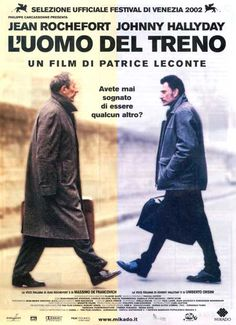 L'uomo del treno di Patrice Leconte (2003)