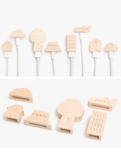 Houten objecten - vtwonen http://www.vtwonen.nl/blog/accessoires-blog/houten-objecten.html