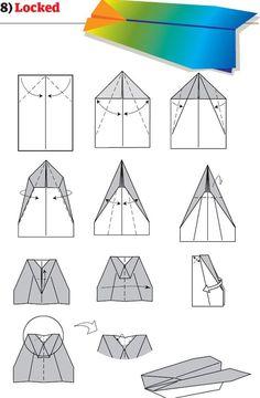 instruction avion papier mode emploi pliage 08 12 instructions pour plier des avions en papier originaux