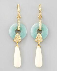 rachel zoe #earrings #jewelry