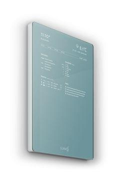 glancr smart Mirror OS for raspberry pi