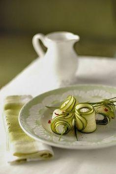 Wedding Ideas / finger food diet