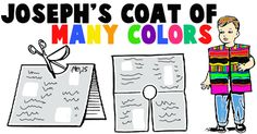 Josephs Coat of Many Colors