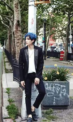 Eunhyuk, Lee Donghae, Super Junior, Kpop, Lee Hyukjae, Yook Sungjae, Last Man Standing, Shinee, Street Photography