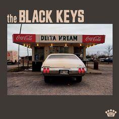 Delta Kream The Black Keys Album