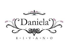Daniela Rivano Brand work. by David Espinosa, via Behance