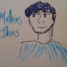 mathias thais