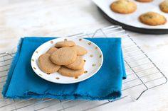 Wil je lekkere koekjes bakken die je echt heel simpel kunt maken? Maak dan deze overheerlijke chocokoekjes met speculaaskruiden.