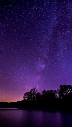 Price Island Milky Way Photo By: Robert Lee    Source Flickr.com