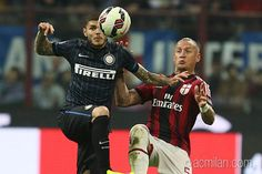 "Mexes: ""We have to continue fighting because we want to get back into Europe"""