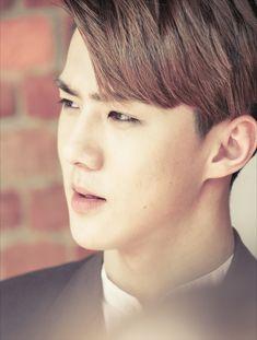 Sehun ♡ #EXO // MCM