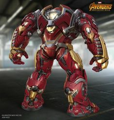 Avengers: Infinity War - Hulk Buster , Josh Nizzi on ArtStation Marvel Comics Superheroes, Marvel E Dc, Marvel Comic Universe, Batman Universe, Marvel Avengers, Iron Man Hulkbuster, Iron Man Movie, Iron Man Art, Iron Man Wallpaper