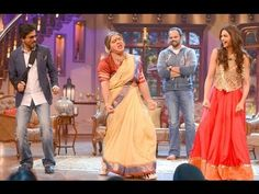 Comedy Nights with Kapil - Deepika, SRK  Rohit Shetty - 6th July 2013 - Full Episode (HD)