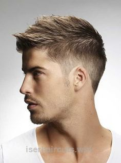 Check it out Hairstyle matter means a lot in showing any man's personality. So it is important to pay a special look while making hairstyle for a man. There are available men's hairstyle i ..