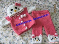 Crochet P[Aterns,Pune Dore Pe Rvajza,Pun - maallure Baby Knitting Patterns, Baby Sweater Knitting Pattern, Baby Hats Knitting, Knitting For Kids, Crochet For Kids, Knitting Designs, Baby Patterns, Crochet Patterns, Baby Set