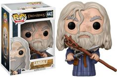 POP Movies: Lord of the Rings - Gandalf