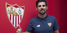 Sevilla Resmi Dapatkan Nolito Dari Manchester City
