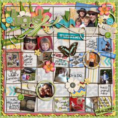 august2012 by wxgirl - i need to scrap a calendar page like this!
