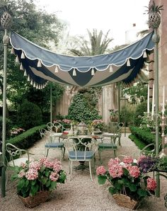 The wooden pergola is a good solution to add beauty to your garden. If you are not ready to spend thousands of dollars for building a cozy pergola then you may devise new strategies of trying out something different so that you can re Backyard Seating, Small Backyard Landscaping, Small Patio, Backyard Patio, Landscaping Ideas, Steep Backyard, Landscaping Blocks, Terraced Landscaping, Terraced Backyard