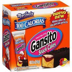 Gansito, Marinela, Grupo Bimbo, S.A.B. de C.V. Mexico City, Mexico.