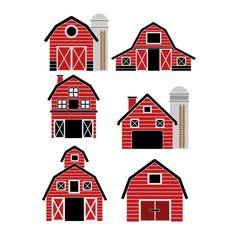 Barn Pictures, Farm Barn, Goat Barn, Pole Barn Homes, Dream Barn, Cutting Tables, Red Barns, Horse Barns, Tallit