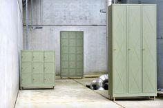 Alessandro Zambelli, Wire, Seletti #design @ Spazio Rossana Orlandi, Via Matteo Bandello, 14-16, Milano